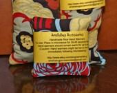 Hot/Cold Rice Bag Set