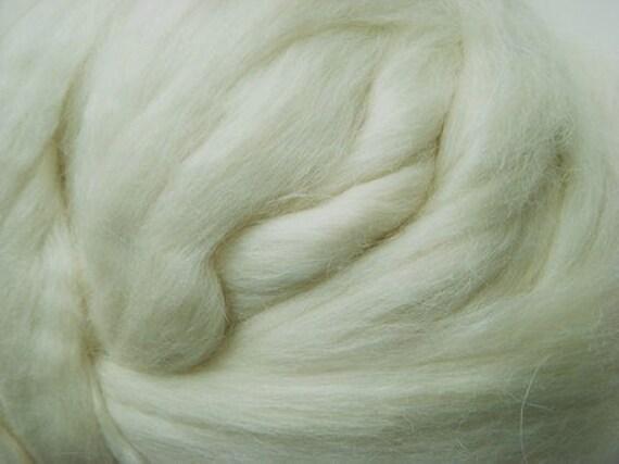 Alpaca Merino Tussah Silk 2 oz