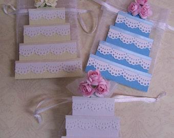 Wedding gift, wedding favors, wedding, wedding guest, wedding cake favor Bags, wedding cake, wedding favors for guests, wedding favor bags