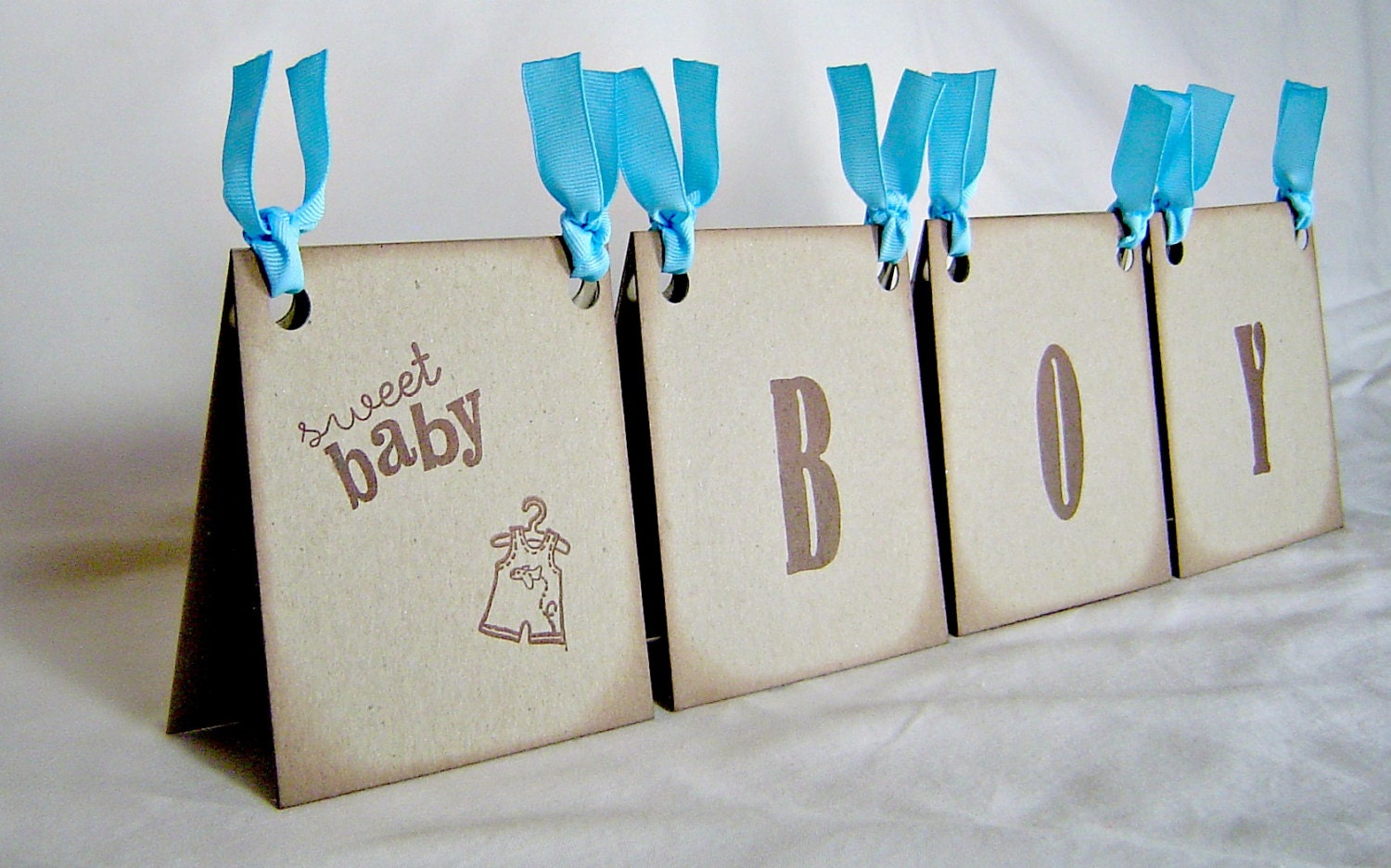Turquoise Baby Shower Decorations Baby Boy Shower Decoration Brown And Blue Baby Shower Party