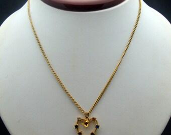 Dearest Heart Neck Chain