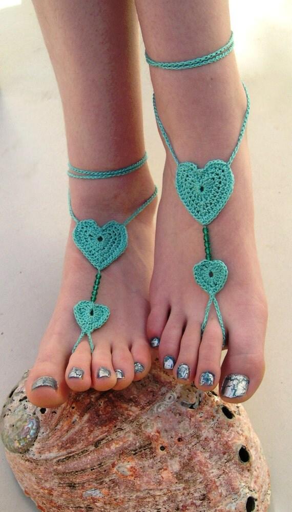 Single Heart Bride Custom Shoes 18