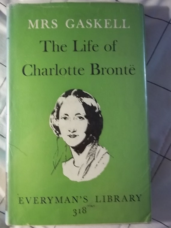 the life of charlotte bronte by elizabeth gaskell pdf