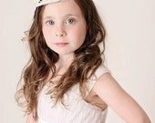Garden Princess Vintage Metal Crowns