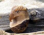 CHEROKEEMOON . great eagle medicine . power animal fetish talisman