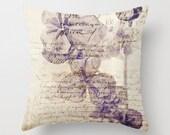 bien - pillow cover