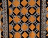 TASTE OF AUSTRALIA  Handmade Lap Quilt