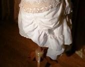 Off-White Bustle Overskirt