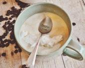 Latte Mug- Mint Green