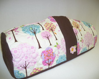 Whimsical Woods - Cricut Dust Cover - Cricut Cozy - E2 Dust Cover - E2 Cozy