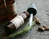 Origins Hair & Scalp oil - sample sized
