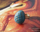 Dragon Egg ring