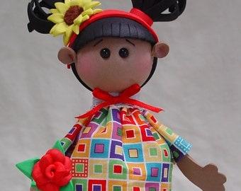 Foam Doll Decoration-SALE