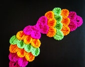 Crochet Baby Bird Wings - Photography Prop - Made With or Without Heart