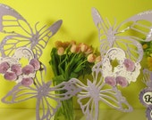 Butterfly Centerpieces