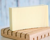Lemon Poundcake Soap