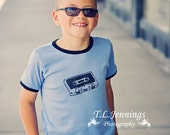 Suburban Basic Tee shirt pattern 6m 12m 18m 24m 2t 3t 4t 5t 6 7 8 10 (size bundle) INSTANT DOWNLOAD