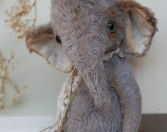 Kit for 5.5 Inch Elephant