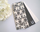 PERSONALIZED BRIDESMAIDS GIFTS Damask Pattern Duct Tape Wallet