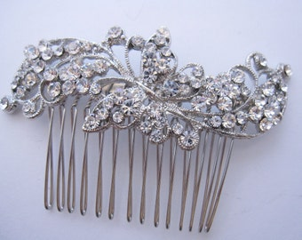 Wedding hair accessories,Wedding hair piece,Bohemian wedding headpiece,Bridal hair accessories,Wedding hair comb,Boho bridal hair comb,Clip