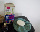 On Sale Vintage Ice Cap Hot Water Cold Ice Pak Original Package