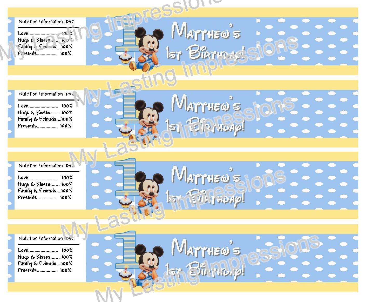 Baby Mickey Clipart Baby mickey mouse birthday