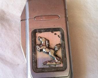 Vintage Horse Mustang Lighter