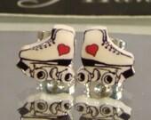 Roller Skates Stud earrings