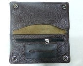 Soft Leather Tobacco Case