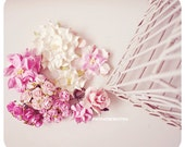 Mixed Mulberry paper flower / pack