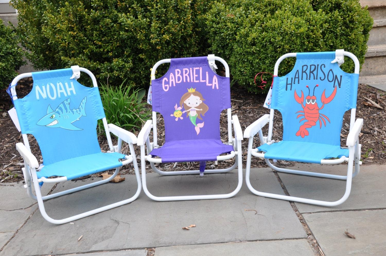 Childu0027s Beach Chair with Umbrella & Baby Gear Galore: Childu0027s Beach Chair with Umbrella