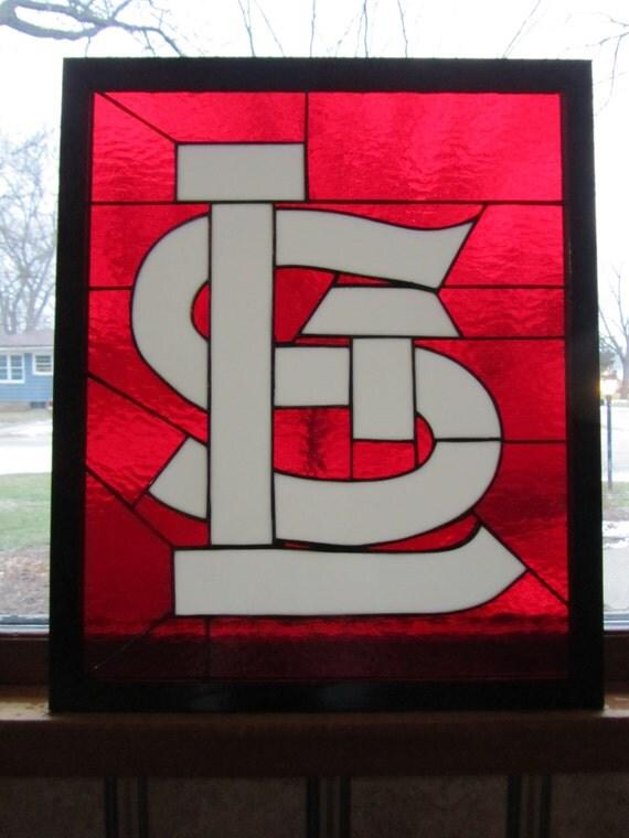 St Louis Cardinals Panel