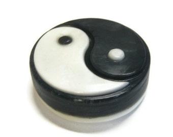 Yin Yang Soap