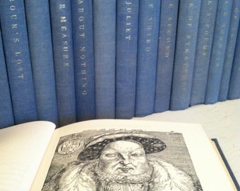 The Yale Shakespeare Collection