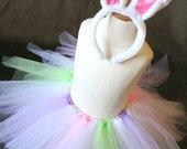 Custom Listing for Itsacin- 2 Little Bunny Foo Foo Tutu Sets