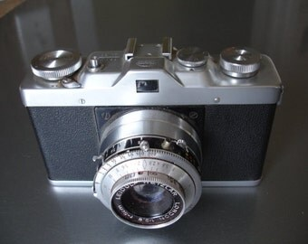Vintage Lordox Lordon Rangefinder Camera- Check out our huge camera selection