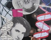 The Double Helix (Rosalind Franklin)