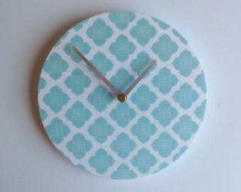 Objectify High Tea Wall Clock
