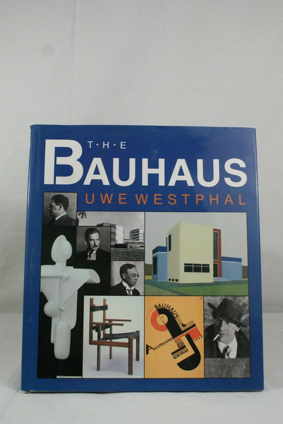 Bauhaus book design masters office space by fighousevintage for Office design book
