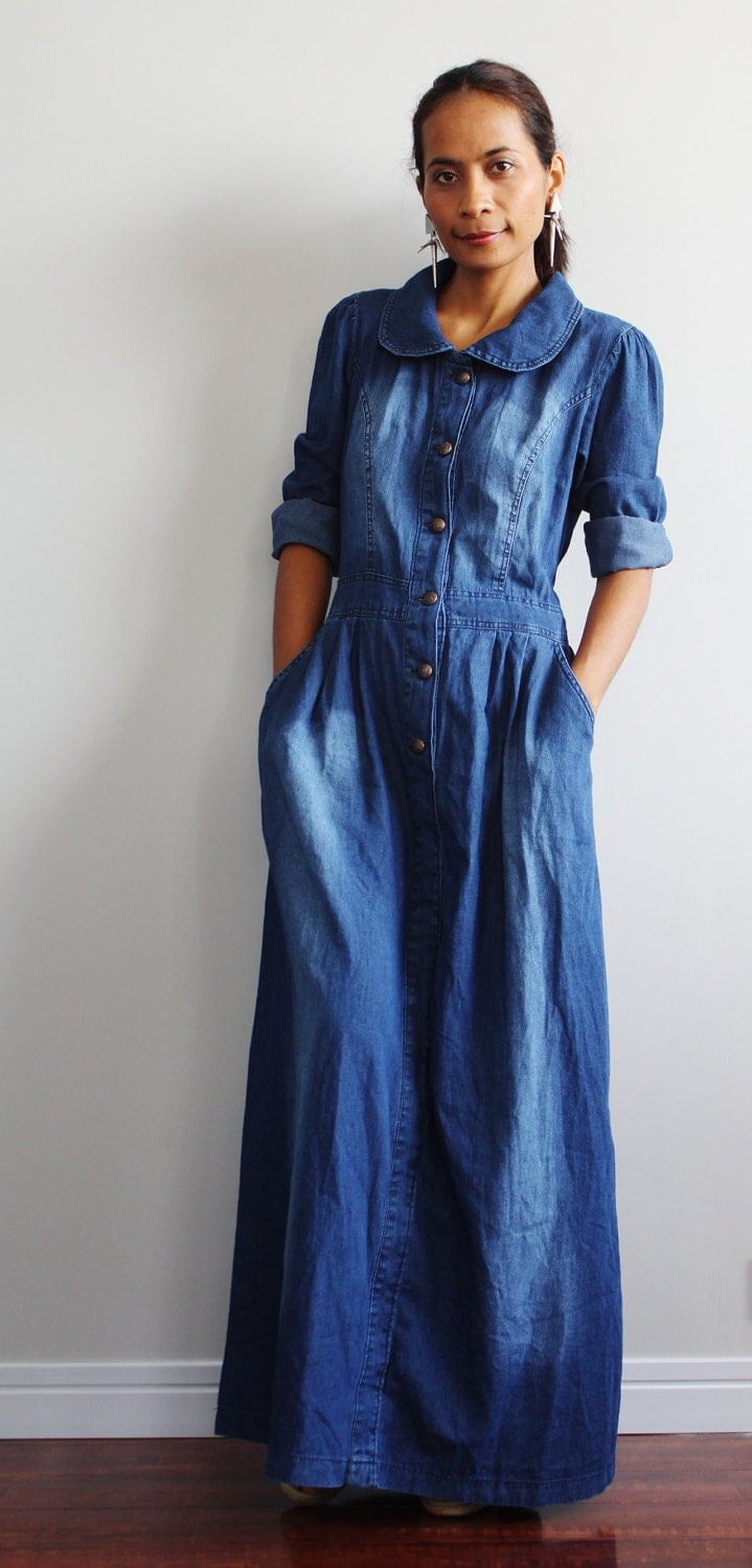 Perfect 29 Lastest Womens Denim Dresses Uk U2013 Playzoa.com