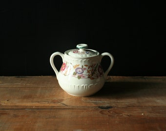 Wedgwood & Barlaston Sugar Bowl