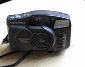 SALE SALE Olympus Superzoom 700BF with bag and batteries