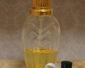 Vintage MARGARETHA LEY ESCADA Eau de Toilette Perfume 1ml Decant Hand Poured Decant Perfume Discontinued Perfume
