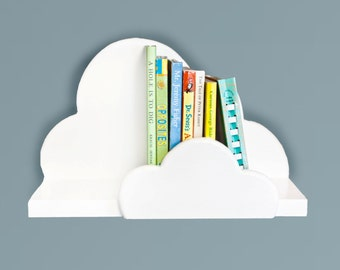 Cloud Wall Shelf- Small