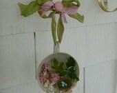 Beauty In A Teacup, Spring Decor