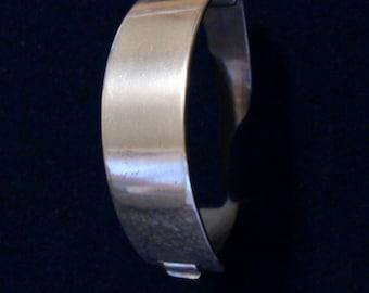 Aluminum Bracelet