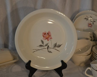 Comde Rose Ballerina by Universal Potteries 10