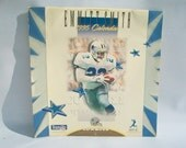 Vintage Emmitt Smith Calendar