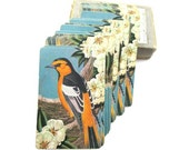 Deck of Cards Birds Woodland Parlor Games