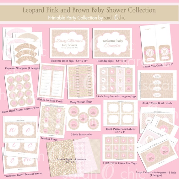 Pink and brown bathroom accessories pink and brown for Pink and brown bathroom ideas